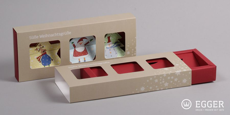 Geschenkschachteln Für Schachtel Und Andere Feste